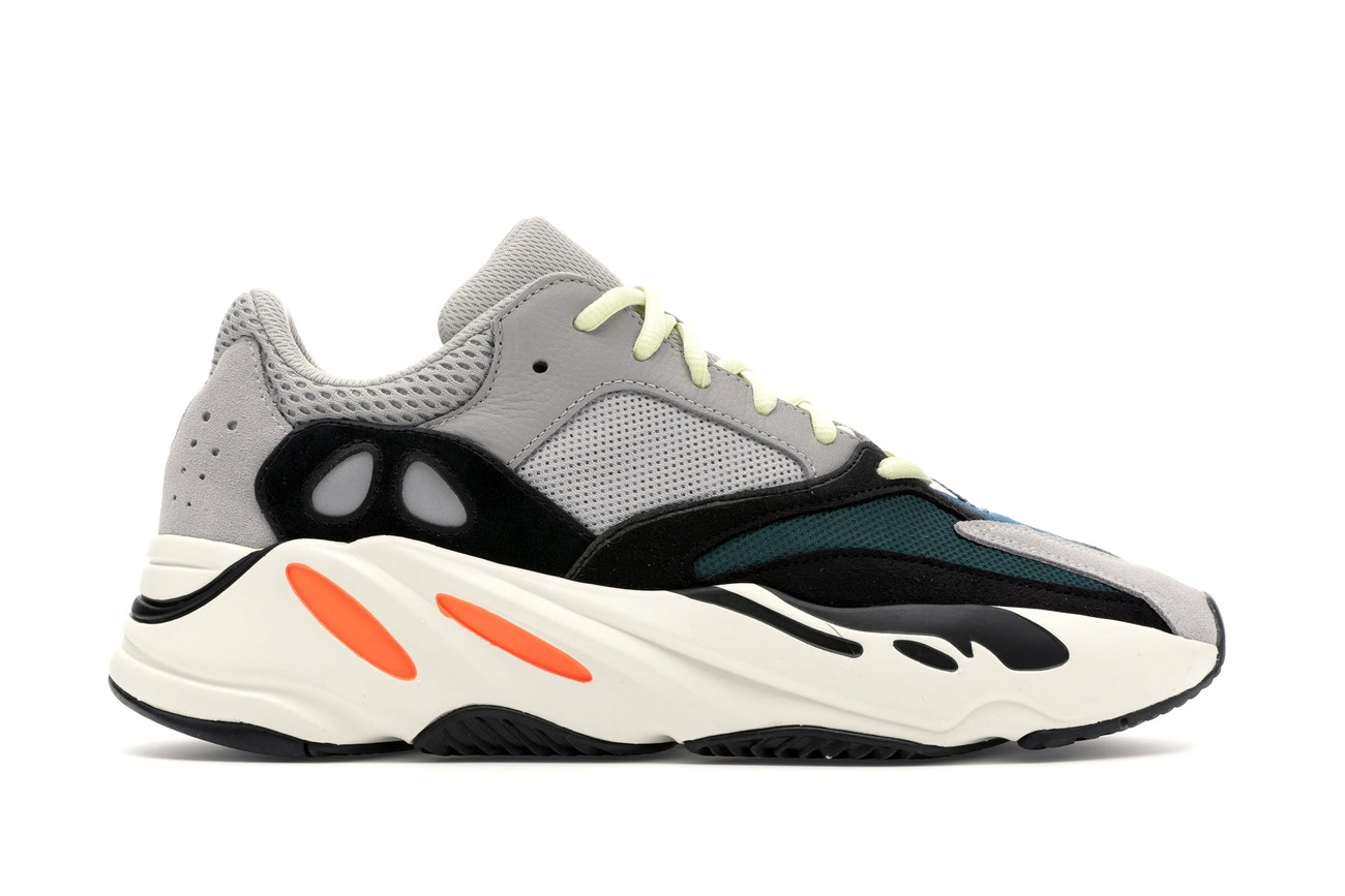 Yeezy Boost 700 Wave Runner Solid Grey