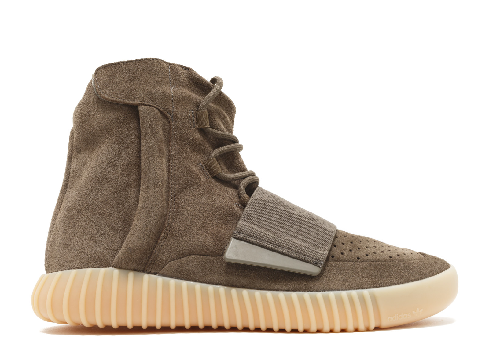 Yeezy Boost 750 Light Brown Gum Chocolate