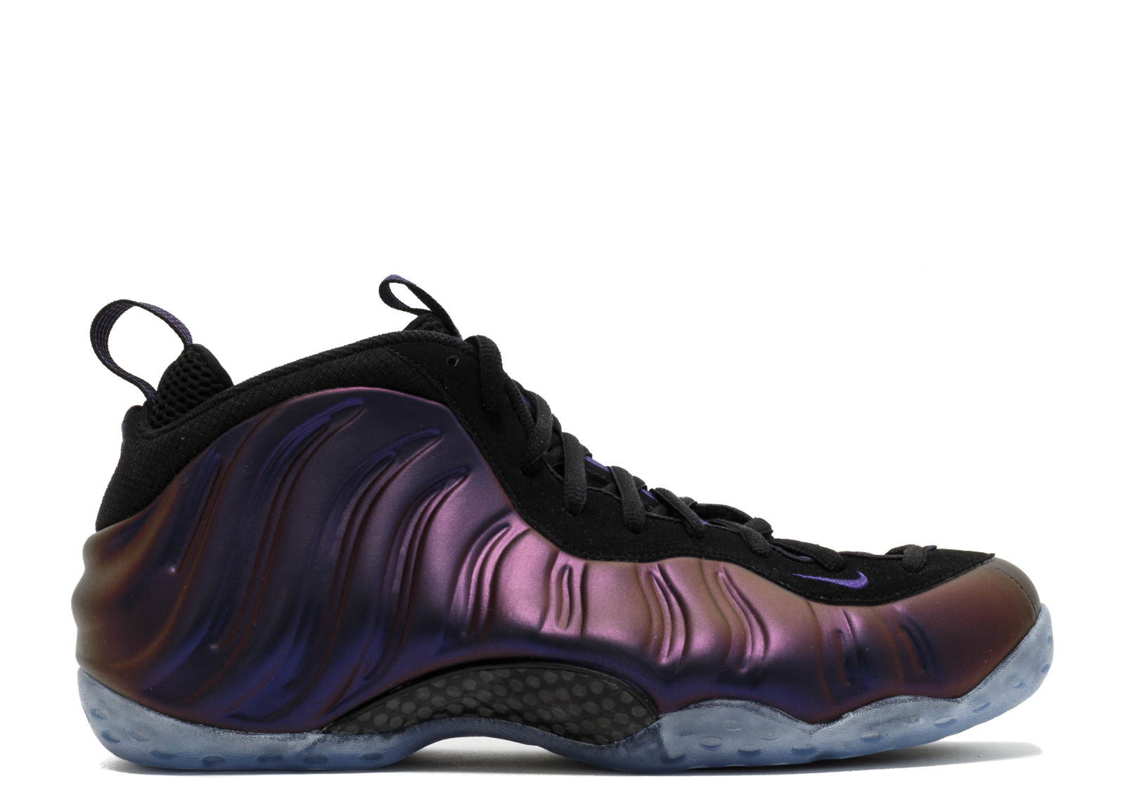 Air Foamposite One Eggplant