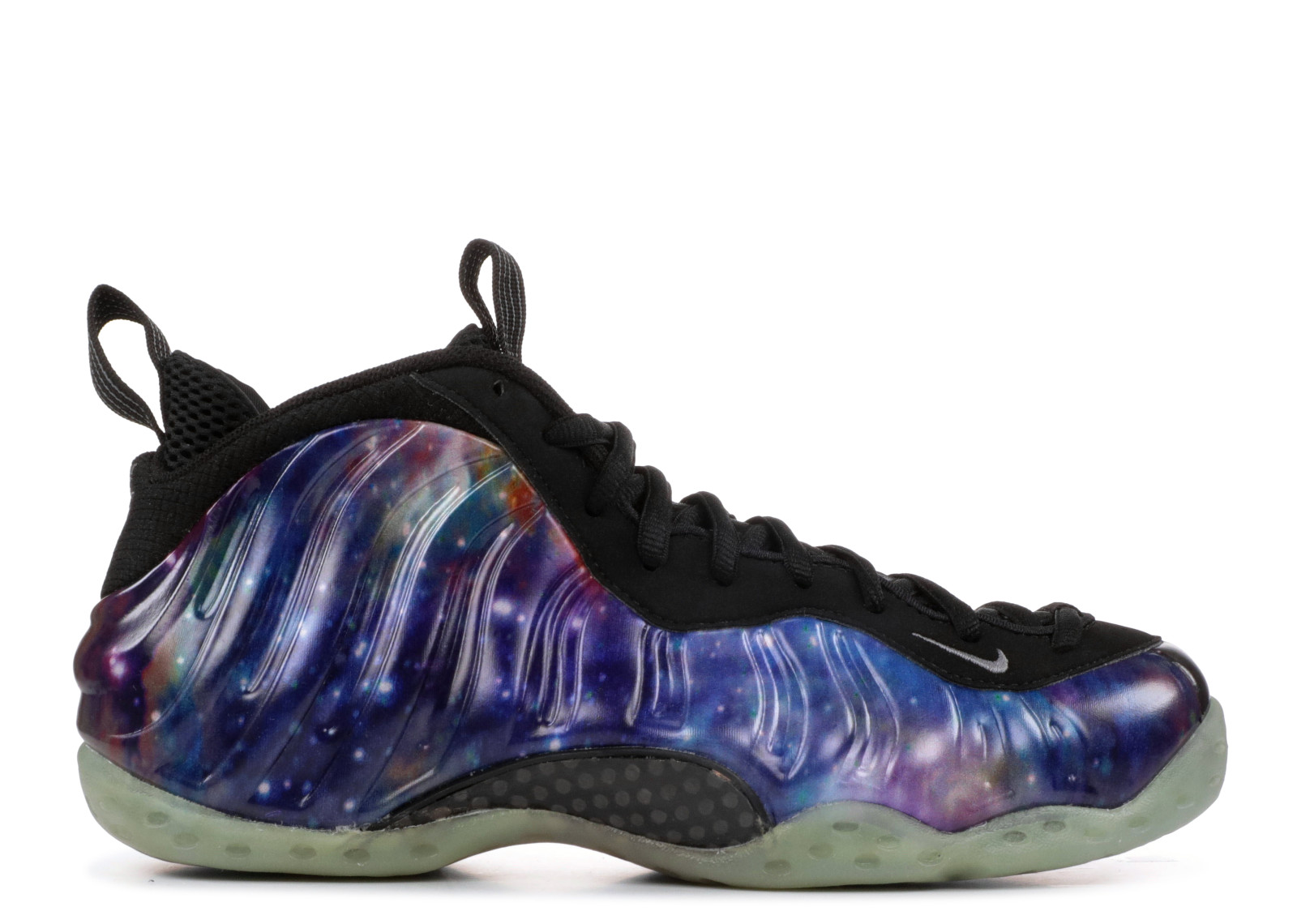 Air Foamposite One NRG Galaxy