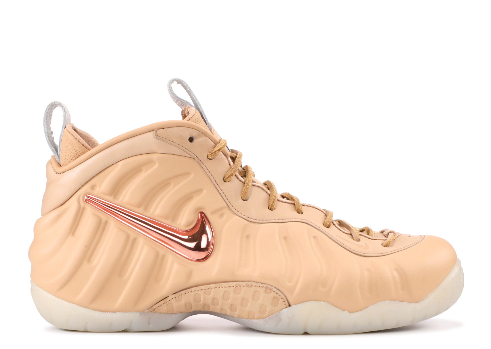 Air Foamposite Pro Premium Vachetta Tan