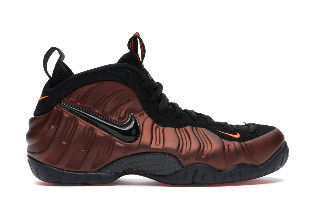 Air Foamposite Pro Color Shift