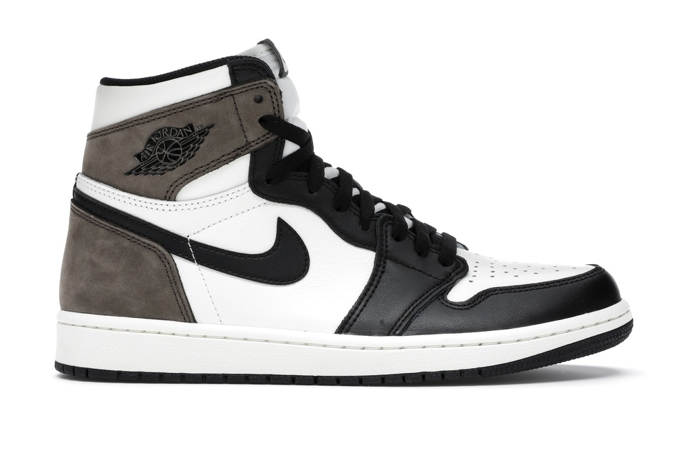 Air Jordan 1 Retro High Dark Mocha (Women)
