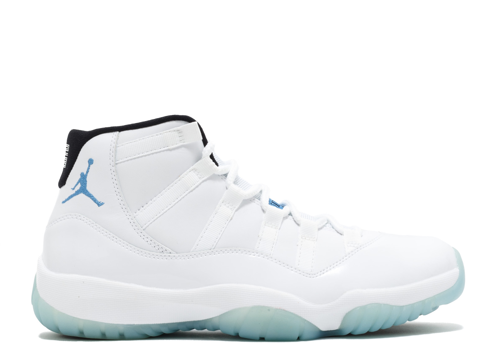 Air Jordan 11 Retro Legend Blue