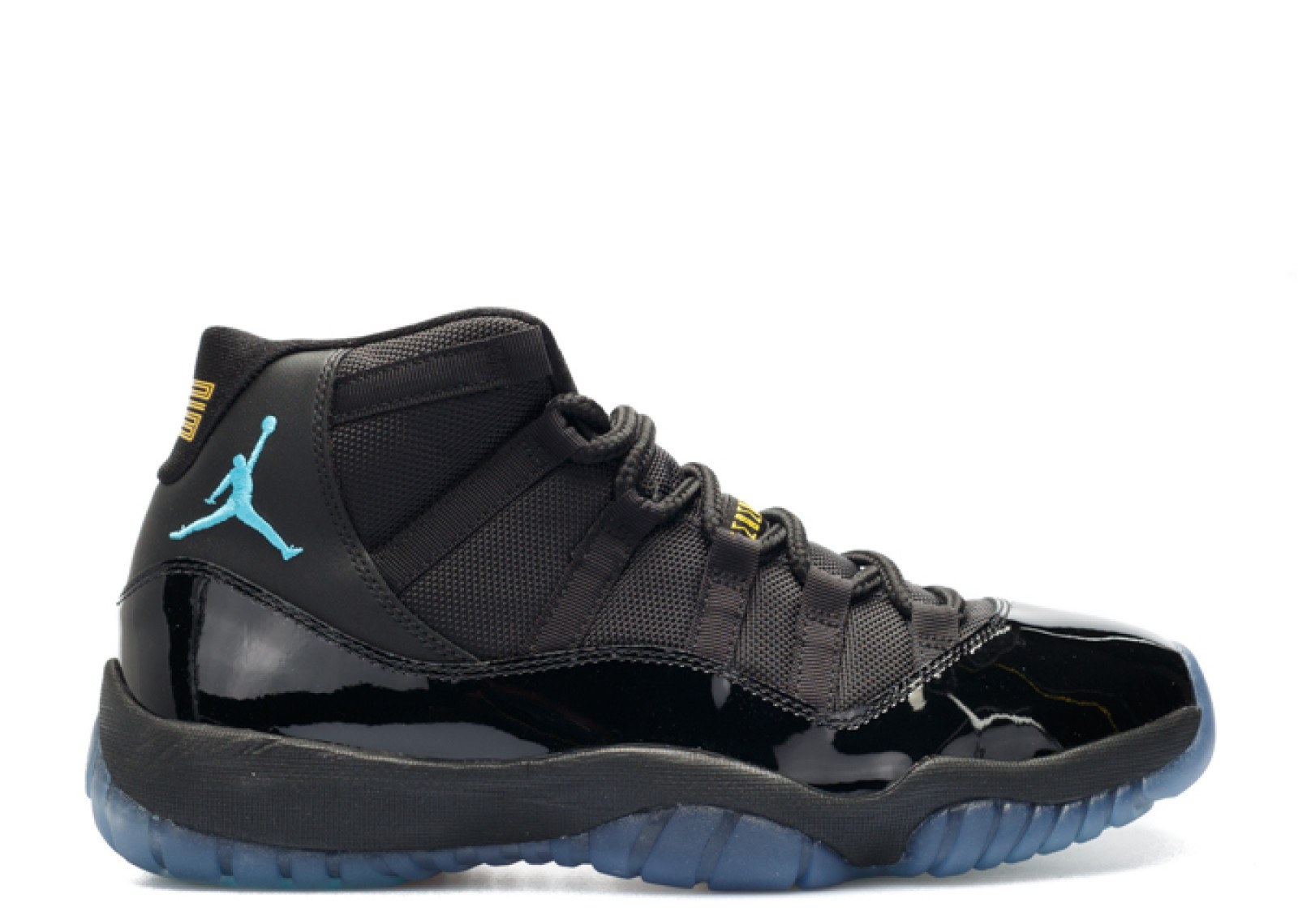 Air Jordan 11 Retro Gamma Blue (Kid)