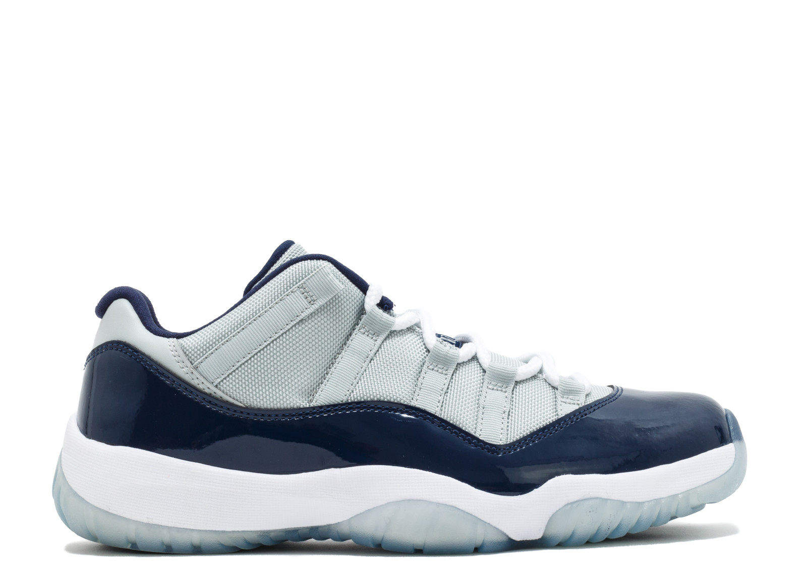 buy popular e4376 00706 Air Jordan 11 Retro Low Georgetown [aj11-15] - $109.34 ...