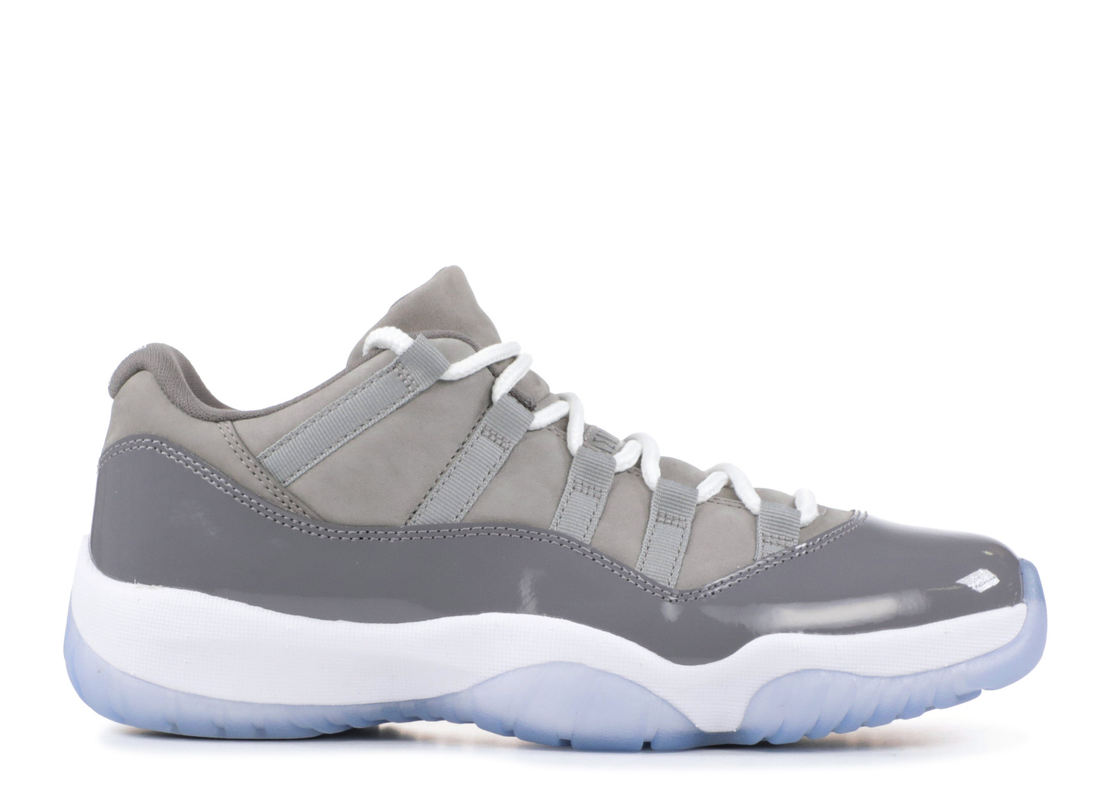 Air Jordan 11 Retro Low Cool Grey (Men 9.5)