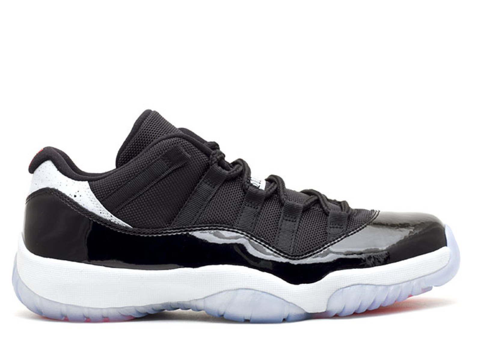 Air Jordan 11 Retro Low Infrared 23