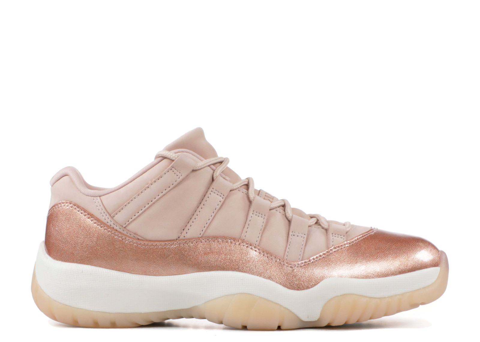 Air Jordan 11 Retro Rose Gold (Women)