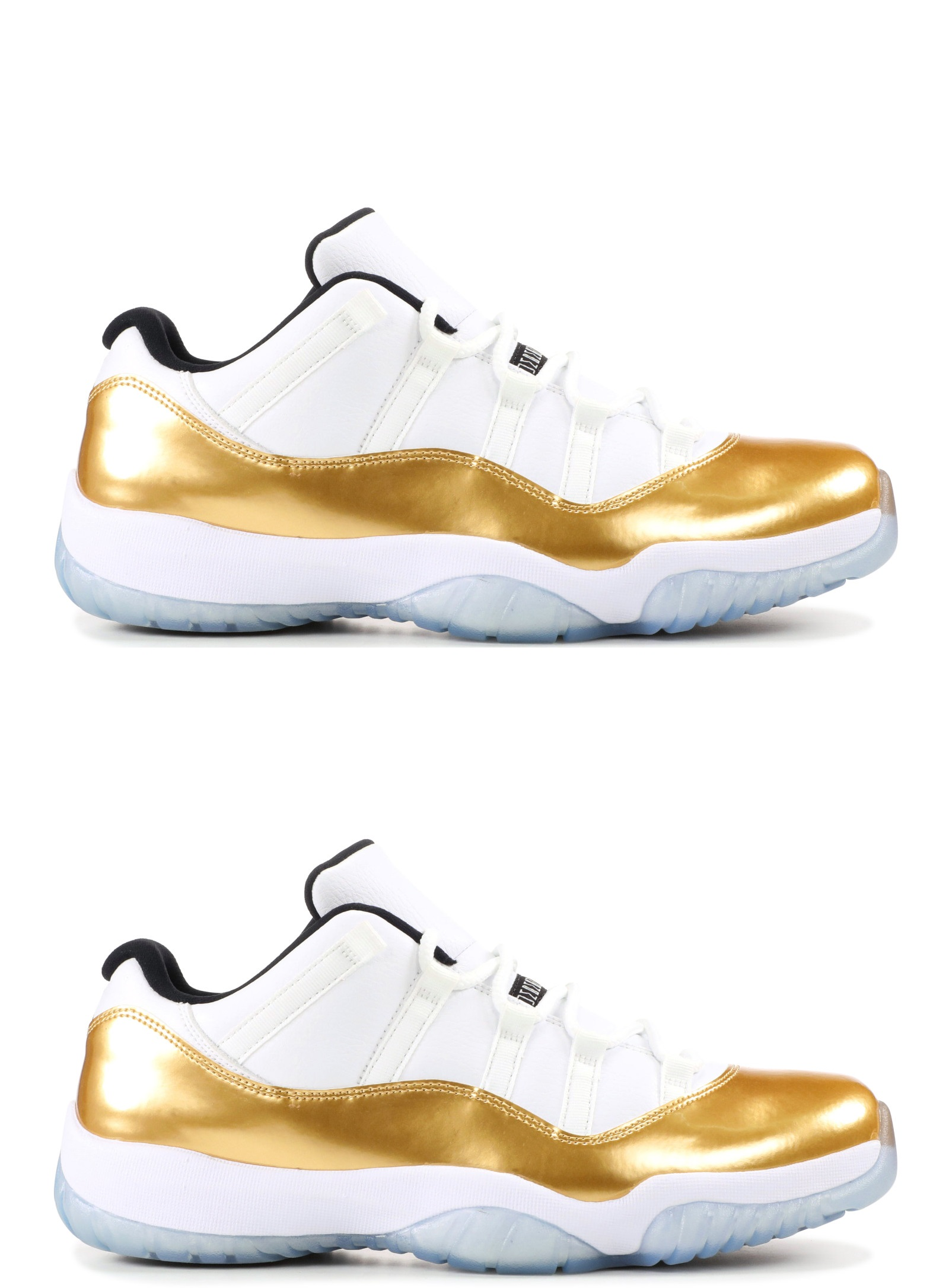 Air Jordan 11 His & Her Low Closing Ceremony Pack #1