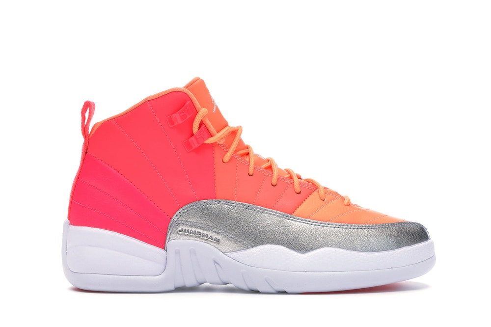 Air Jordan 12 Retro Sunrise (Women)