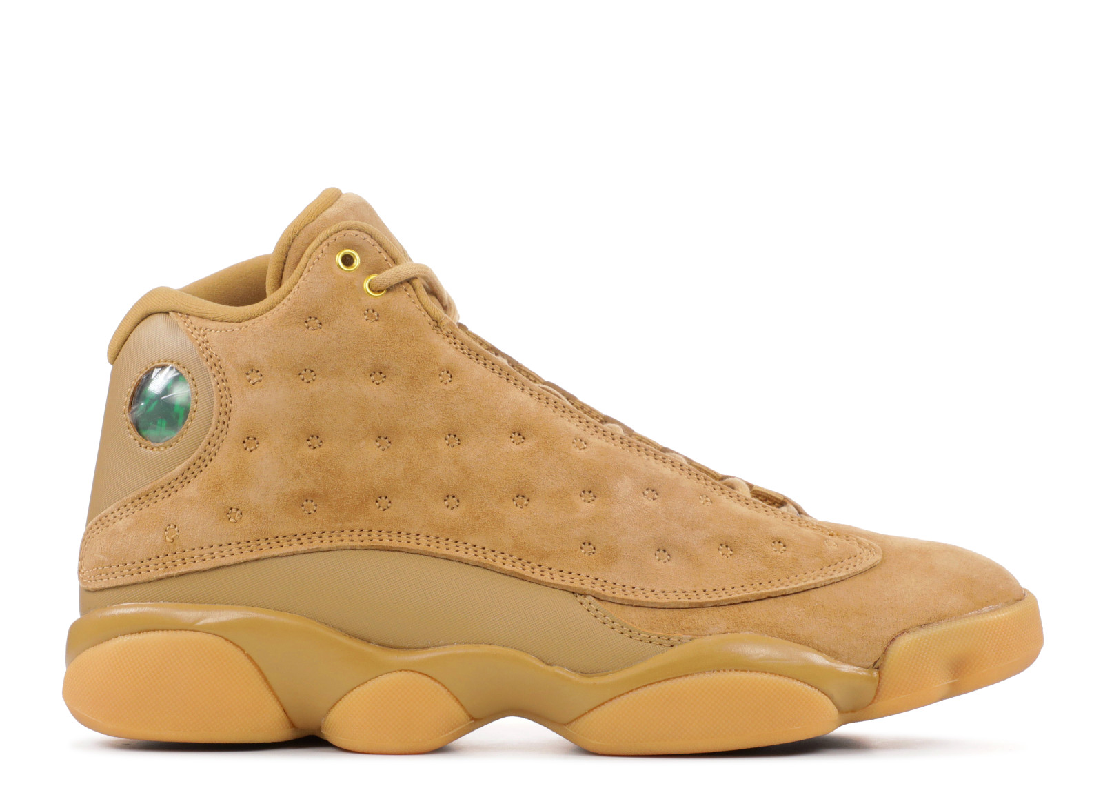Air Jordan 13 Retro Wheat 2017