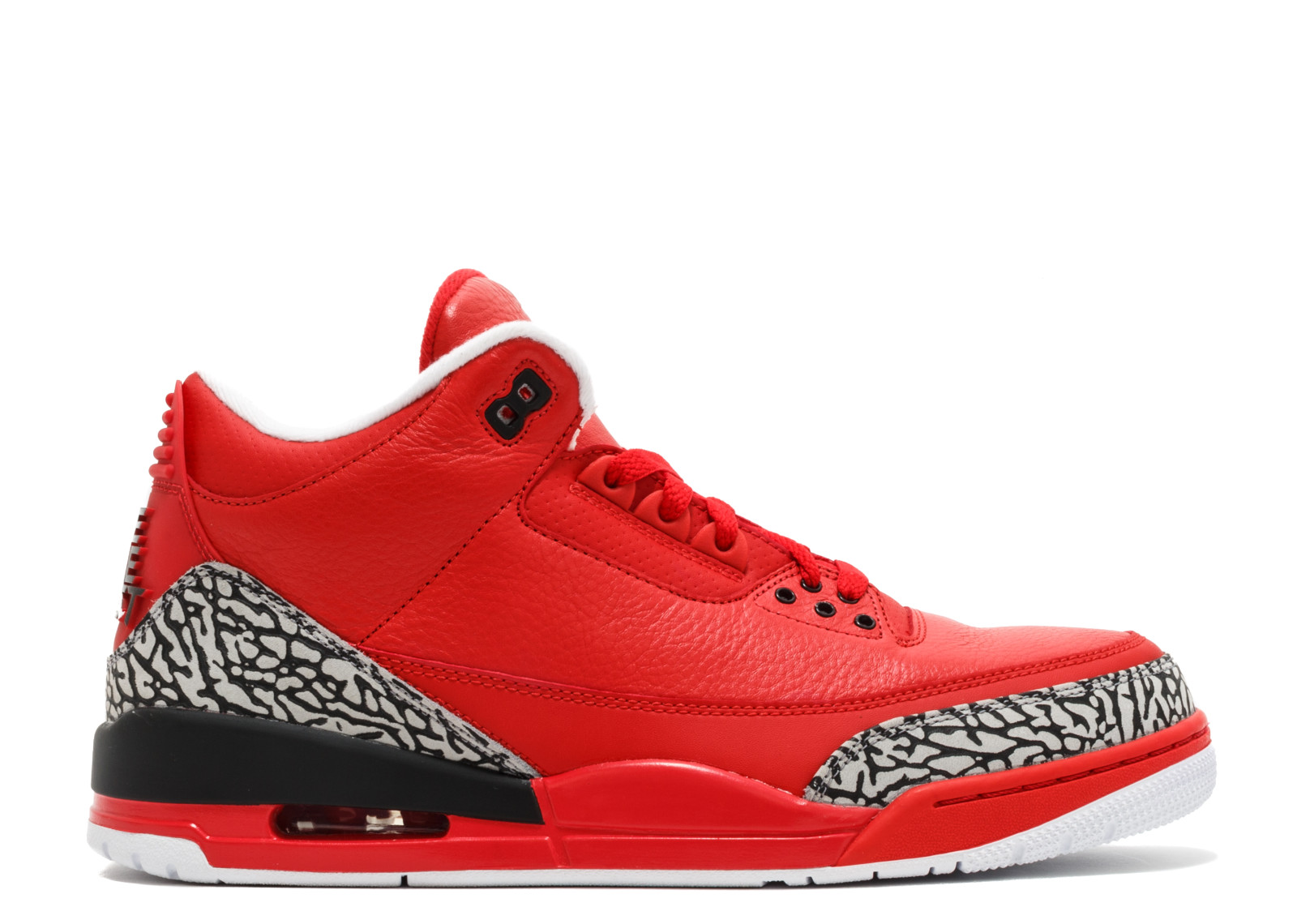 Air Jordan 3 Retro Grateful