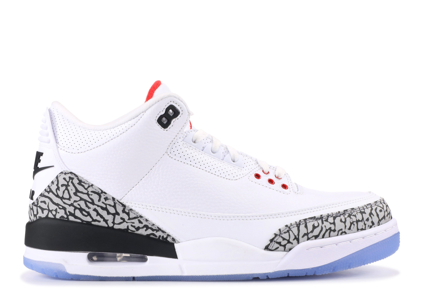 Air Jordan 3 Retro NRG Free Throw Line