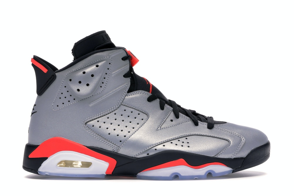 Air Jordan 6 Retro Reflections of a Champion