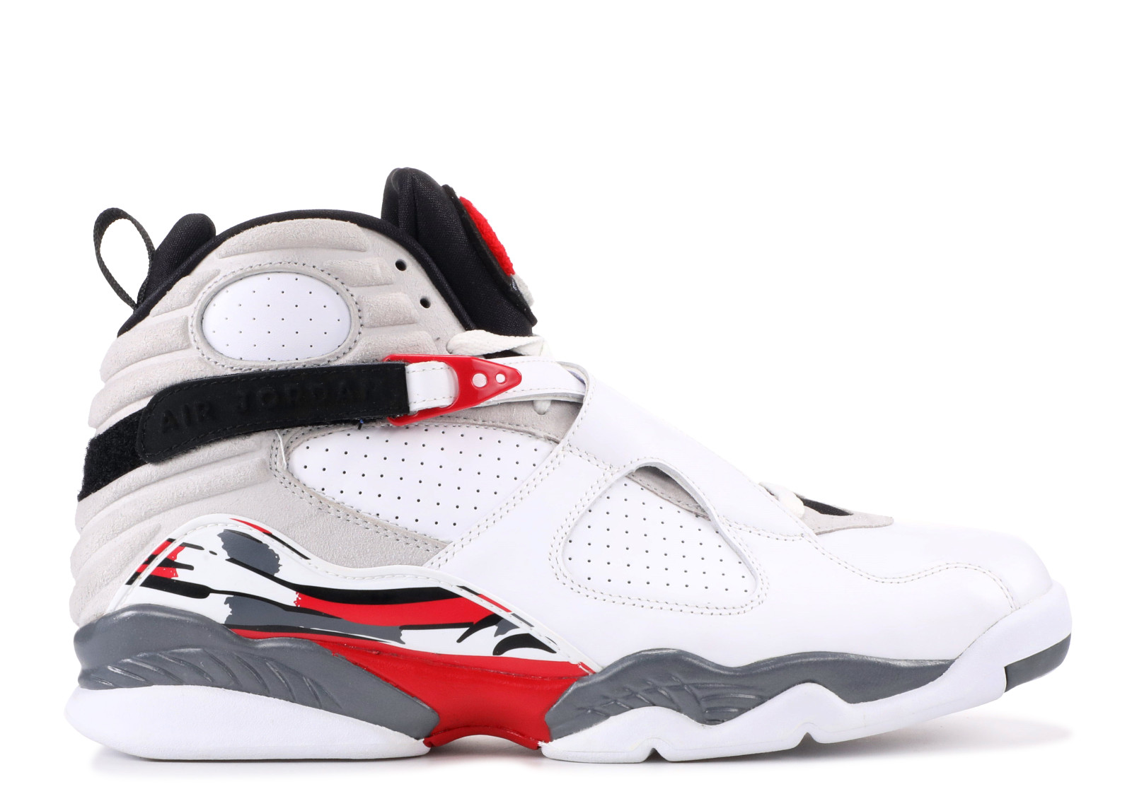 Air Jordan 8 Retro Bugs Bunny Countdown Pack