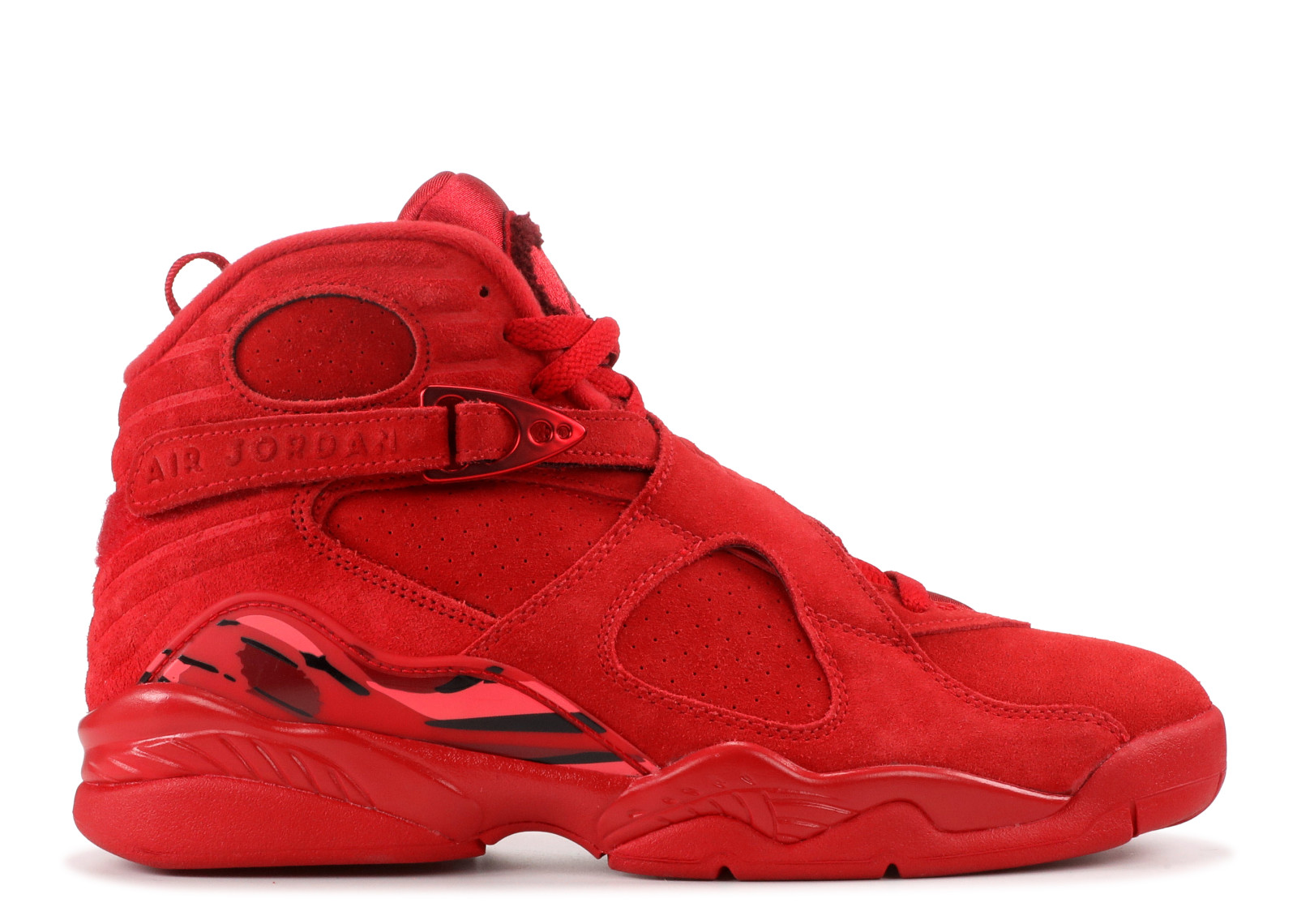 Air Jordan 8 Retro Valentine's day