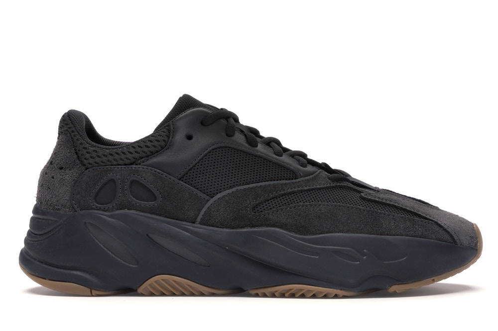 Yeezy Boost 700 Utility Black (Women)